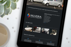 Nu-Era Heating and Plumbing